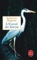Couverture L'envol du héron Editions Le Livre de Poche 2014