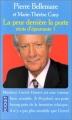 Couverture Récits d'épouvante, tome 1 : La peur derrière la porte Editions Pocket 1991
