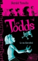 Couverture Les Todds, tome 2 : Le cas Hannibal Editions Hachette 2014