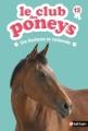 Couverture Le club des poneys, tome 12 : Une duchesse en randonnée Editions Nathan 2015