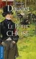 Couverture Histoire d'un enfant / Le petit Chose : Histoire d'un enfant / Le petit Chose Editions de Borée (Poche classique) 2012