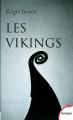 Couverture Les Vikings Editions Tempus 2015
