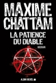 Couverture La patience du diable Editions Albin Michel 2014