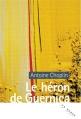 Couverture Le héron de Guernica Editions du Rouergue 2011
