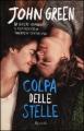 Couverture Nos étoiles contraires Editions Rizzoli 2014