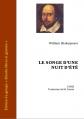 Couverture Le songe d'une nuit d'été Editions Ebooks libres et gratuits 2009
