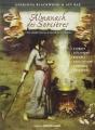 Couverture Almanach des sorcières : Une année sous le signe de la magie Editions Contre-dires 2014