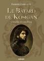 Couverture Le bâtard de Kosigan, tome 1 : L'ombre du pouvoir Editions Mnémos 2014