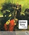 Couverture Récits du vieux royaume, tome 1 : Janua Vera Editions Les Moutons Electriques (La bibliothèque voltaïque) 2012