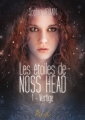 Couverture Les étoiles de Noss Head, tome 1 : Vertige Editions Rebelle 2014
