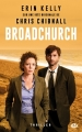 Couverture Broadchurch Editions Milady 2015