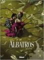 Couverture Albatros, tome 1 : Shangaïé Editions Glénat 2006