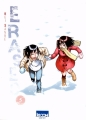 Couverture Erased, tome 5 Editions Ki-oon (Seinen) 2015