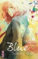 Couverture Blue Spring Ride, tome 10 Editions Kana (Shôjo) 2015