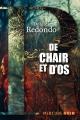 Couverture La trilogie du Baztán, tome 2 : De chair et d'os Editions Mercure de France 2015