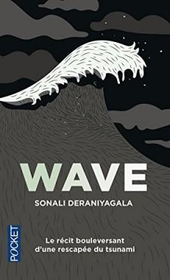 Couverture Wave
