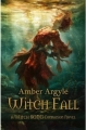 Couverture Witch song, tome 3 : Witch fall Editions Smashwords 2015