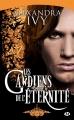 Couverture Les Gardiens de l'éternité, tome 03 : Styx Editions Milady 2012