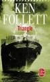 Couverture Triangle Editions Le Livre de Poche (Thriller) 2014