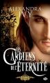 Couverture Les Gardiens de l'éternité, tome 07 : Tane Editions Milady 2012