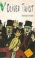 Couverture Oliver Twist, abrégé Editions Hachette (Aventure verte) 1994