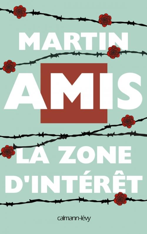 La Zone d'intérêt de Martin Amis