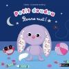 Couverture Petit doudou, bonne nuit ! Editions Nathan (Mes histoires douces) 2015