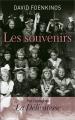 Couverture Les Souvenirs Editions France Loisirs 2012