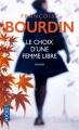 Couverture Lucrèce, tome 2 : Le choix d'une femme libre Editions Pocket 2005