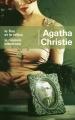 Couverture Le flux et le reflux, La maison biscornue Editions France Loisirs (Agatha Christie) 2015