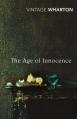 Couverture Le temps de l'innocence / L'âge de l'innocence Editions Vintage (Classics) 2008