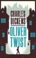 Couverture Oliver Twist / Les Aventures d'Oliver Twist Editions Alma (Classics) 2014