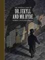 Couverture L'étrange cas du docteur Jekyll et de M. Hyde / L'étrange cas du Dr. Jekyll et de M. Hyde / Docteur Jekyll et mister Hyde / Dr. Jekyll et mr. Hyde Editions Sterling Juvenile 2011