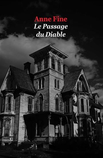 Couverture Le passage du diable