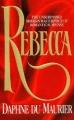 Couverture Rebecca Editions Avon Books (Romance) 1994