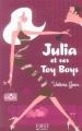 Couverture Julia et ses boys Editions First 2006