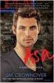Couverture Marked men, tome 6 : Asa Editions William Morrow & Company (Paperbacks) 2015