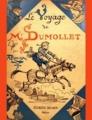 Couverture Le voyage de Dumollet Editions Ebooks libres et gratuits 2014