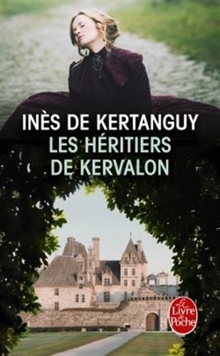 Couverture Les Héritiers de Kervalon