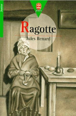 Couverture Ragotte