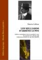 Couverture Les milliards d'Arsène Lupin Editions Ebooks libres et gratuits 2005