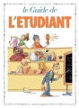 Couverture Le guide de l'étudiant Editions Vents d'ouest 2015