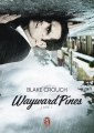 Couverture Wayward Pines, tome 1 Editions J'ai Lu 2015