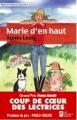 Couverture Marie d'en haut Editions Les Nouveaux auteurs 2013
