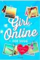 Couverture Girl Online, tome 1 Editions de La Martinière 2015