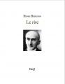 Couverture Le rire : Essai sur la signification du comique Editions Bibliothèque Electronique du Québec 2011
