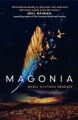 Couverture Magonia, book 1 Editions HarperCollins (US) 2015