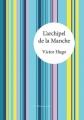 Couverture L'archipel de la Manche Editions La Découvrance 2014