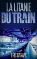 Couverture La litanie du train Editions Autoédité 2014