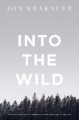Couverture Into the wild Editions Pan MacMillan 2011